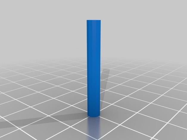 三脚架 3D模型  图14