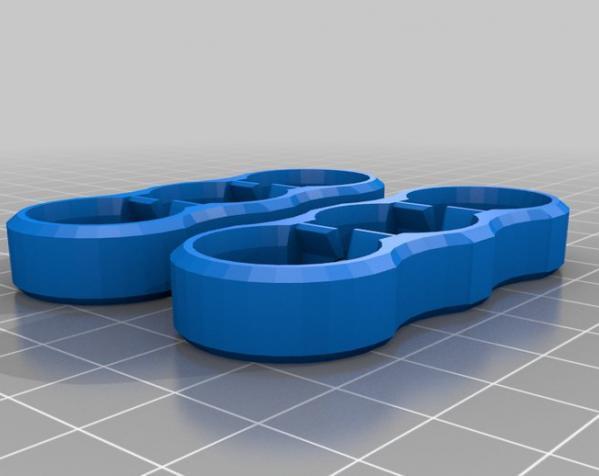 电池帽盖 3D模型  图15