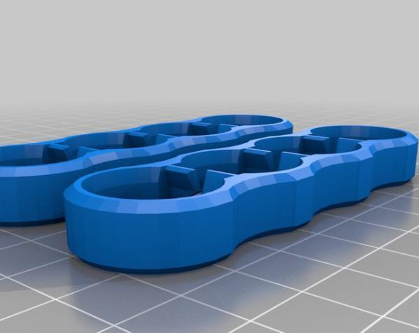 电池帽盖 3D模型  图16