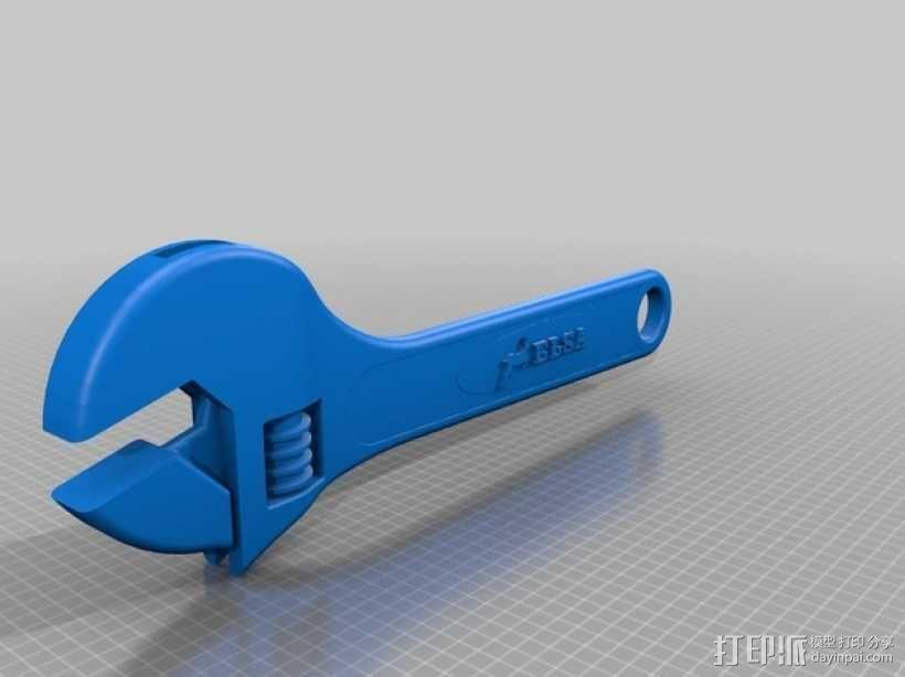 手工具 3D模型  图1