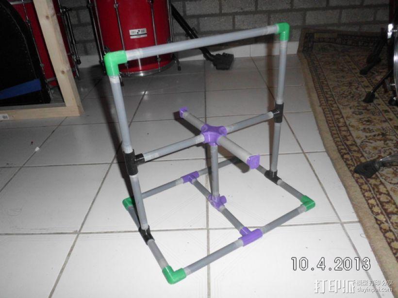机械配件  3D模型  图7