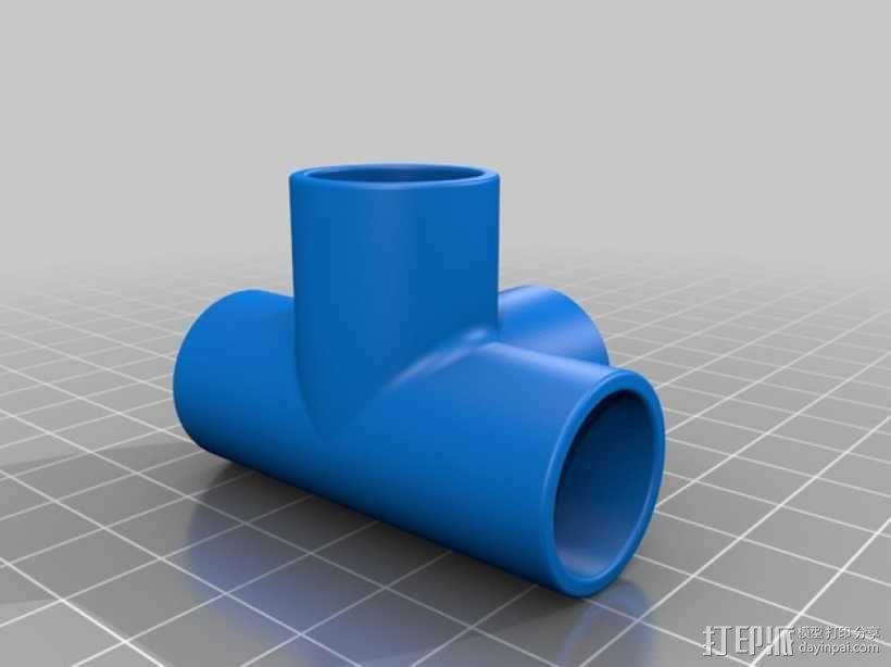 机械配件  3D模型  图9