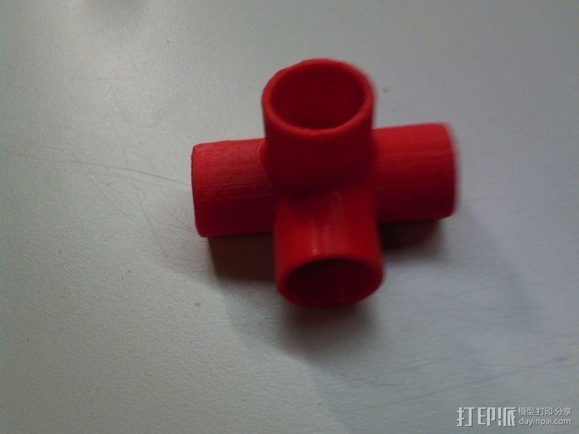 机械配件  3D模型  图10