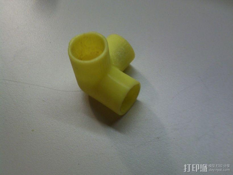 机械配件  3D模型  图11