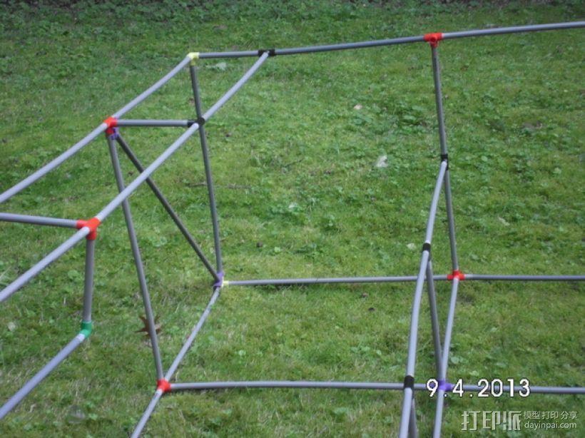 机械配件  3D模型  图14