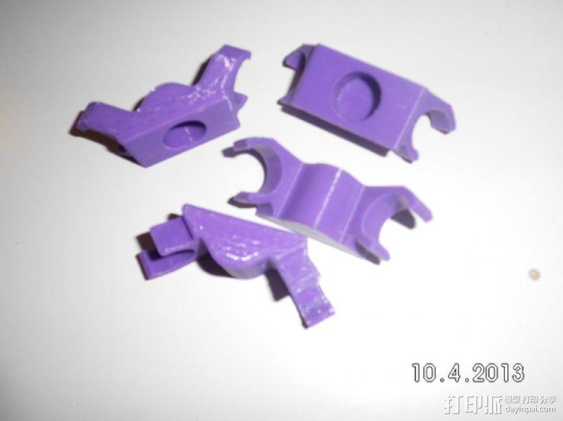 机械配件  3D模型  图15
