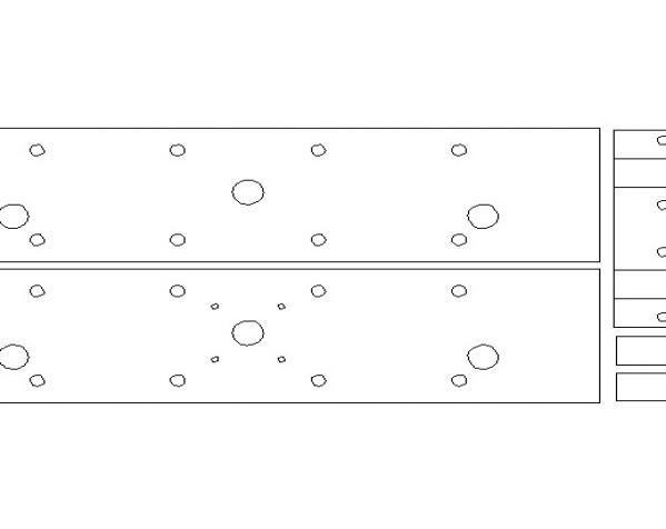 数控机床 3D模型  图2