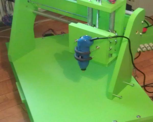 数控机床 3D模型  图13