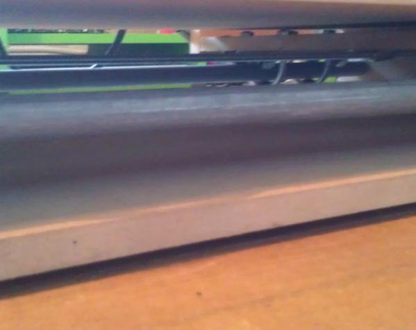 数控机床 3D模型  图21