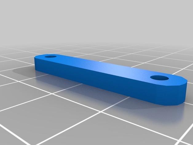 可控制转速的打孔器 3D模型  图7