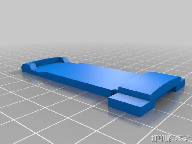 椭圆盒子 3D模型  图10