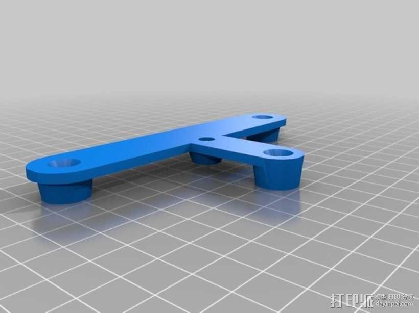 切割机 3D模型  图6