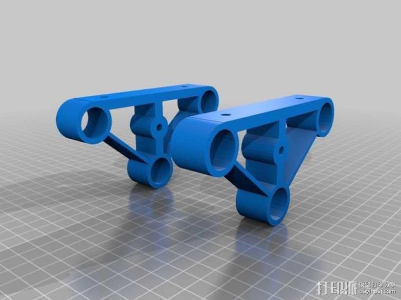 切割机 3D模型  图9