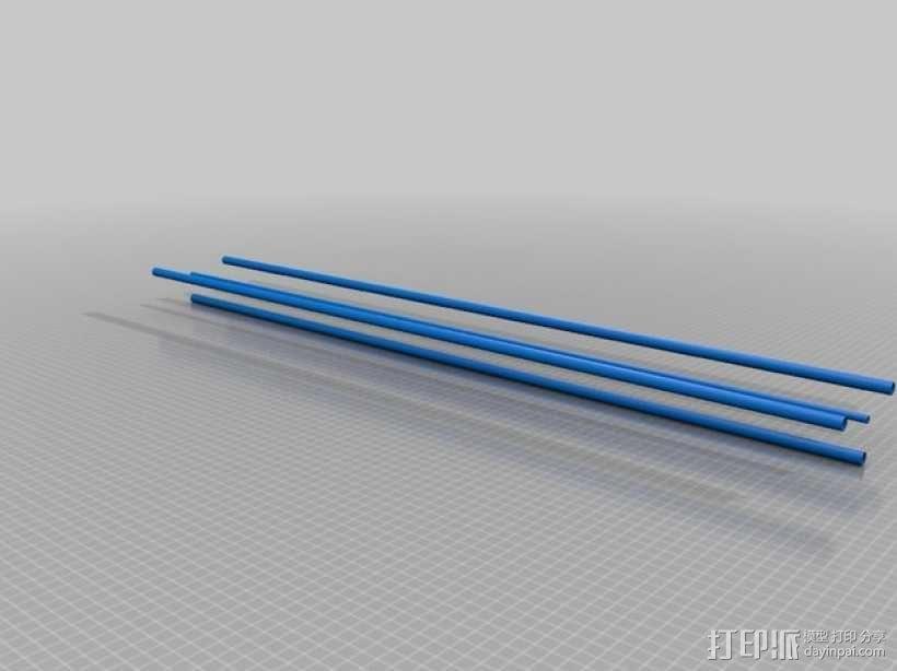 切割机 3D模型  图8