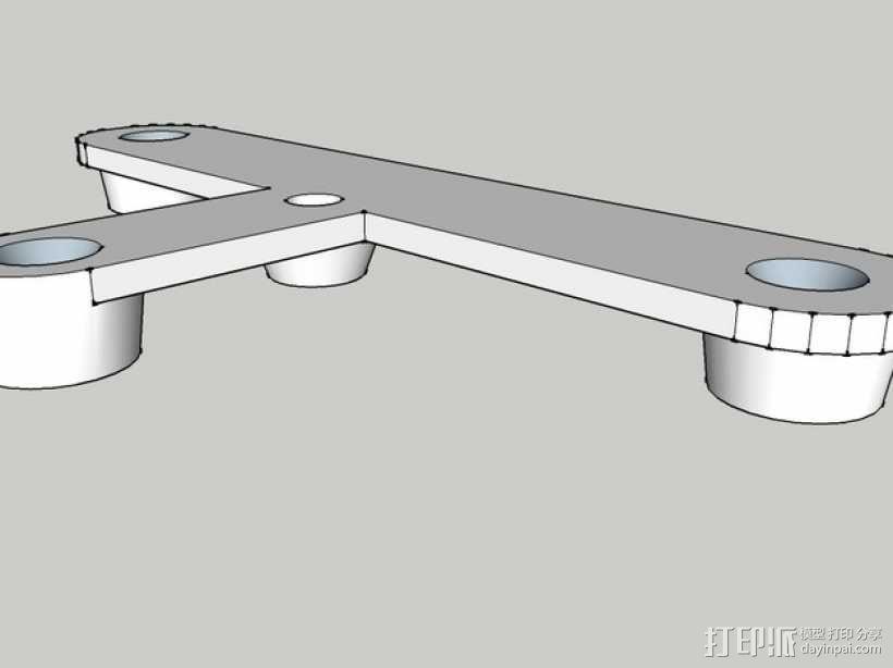 切割机 3D模型  图15
