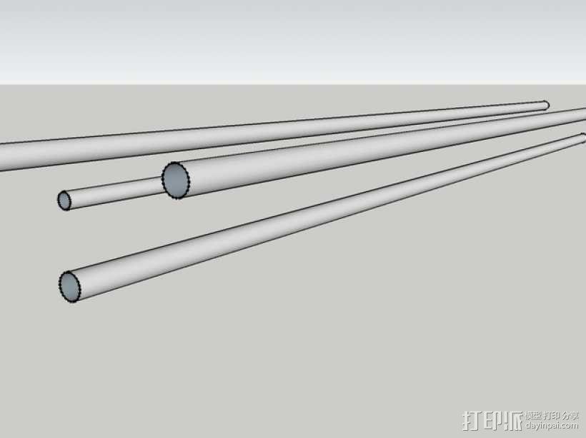 切割机 3D模型  图18