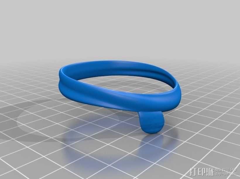 宠物企鹅 3D模型  图8