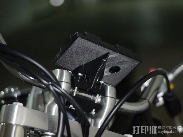 诺基亚1020手机架 3D模型  图9