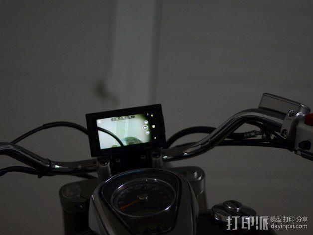 诺基亚1020手机架 3D模型  图10
