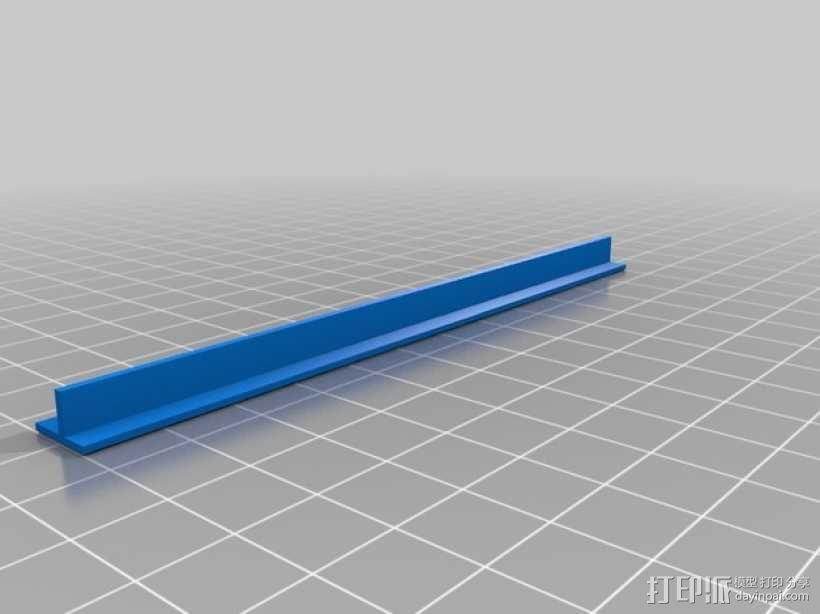 零部件收纳箱 3D模型  图9