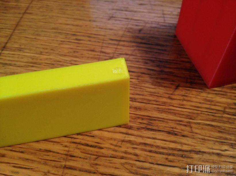 物品收纳柜 3D模型  图16