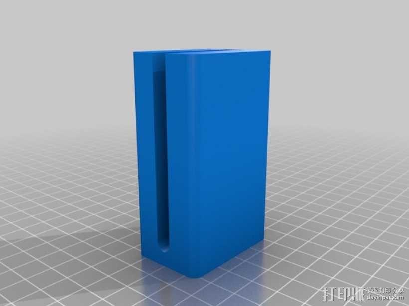 线材挤出机 3D模型  图6