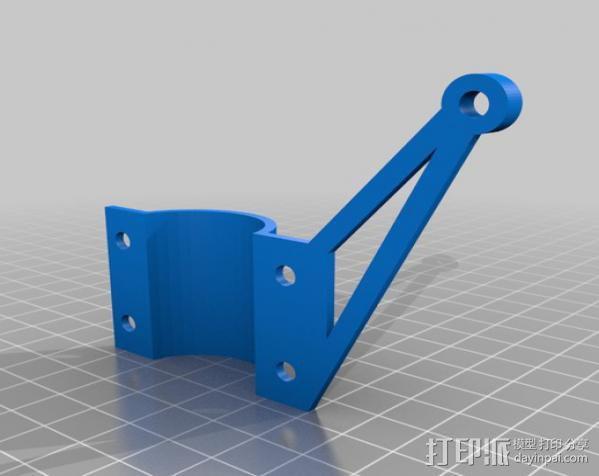 齿轮减速器  3D模型  图6
