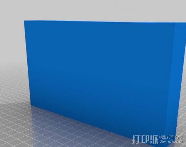 CVA车床变速齿轮组 3D模型  图28