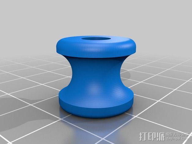电动给料器 3D模型  图9