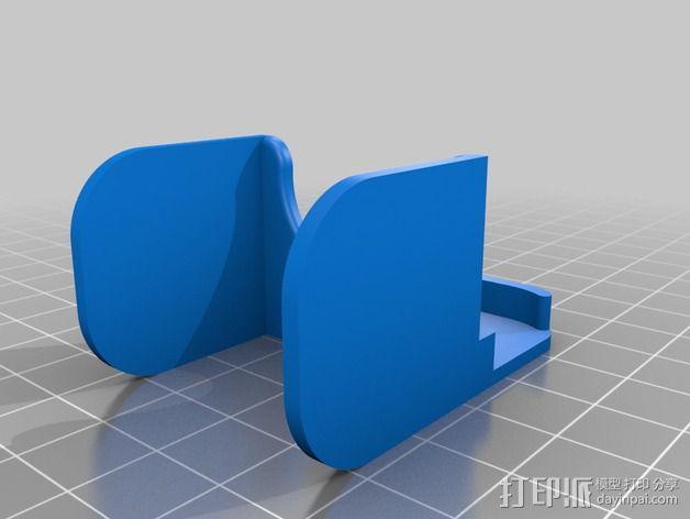 电动给料器 3D模型  图11