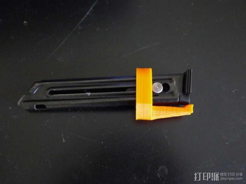 快速装弹器  3D模型  图2