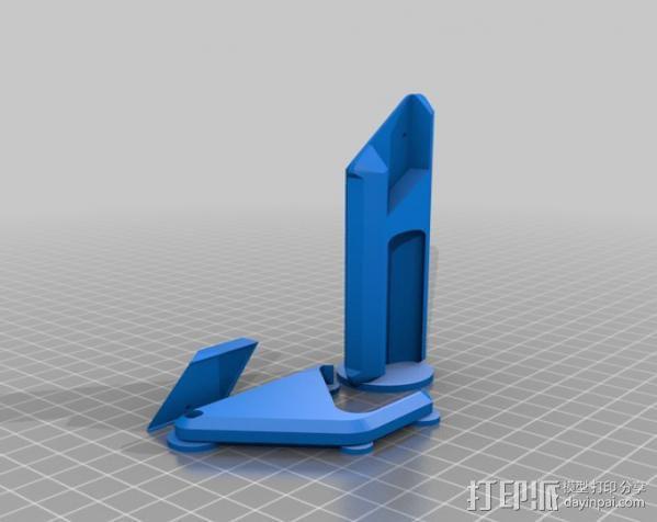 工具刀V1.0 3D模型  图1