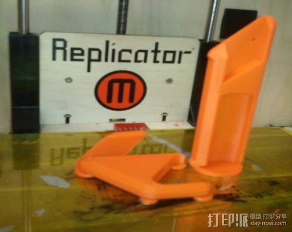 工具刀V1.0 3D模型  图5