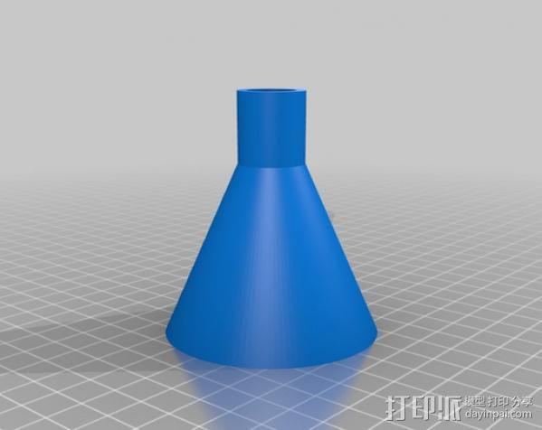 Craftsman电动设备 粉末涂层装置 3D模型  图20