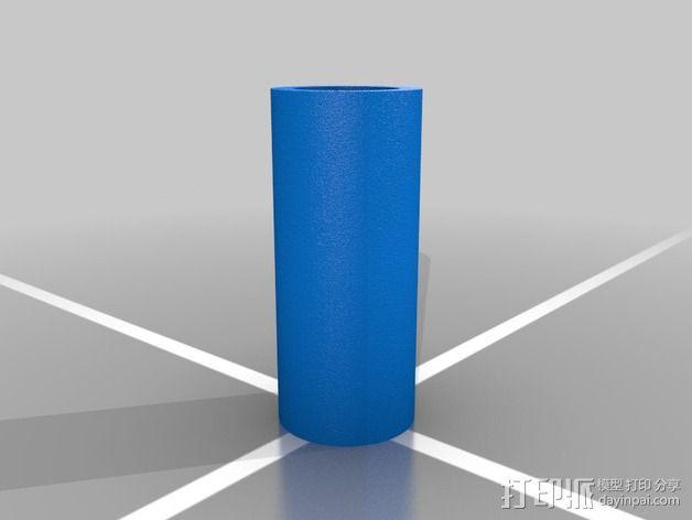 螺栓紧固器 3D模型  图5