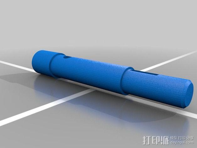 螺栓紧固器 3D模型  图7