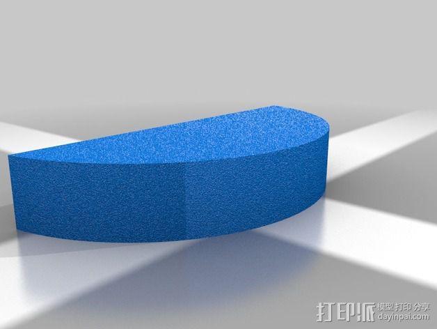 螺栓紧固器 3D模型  图6