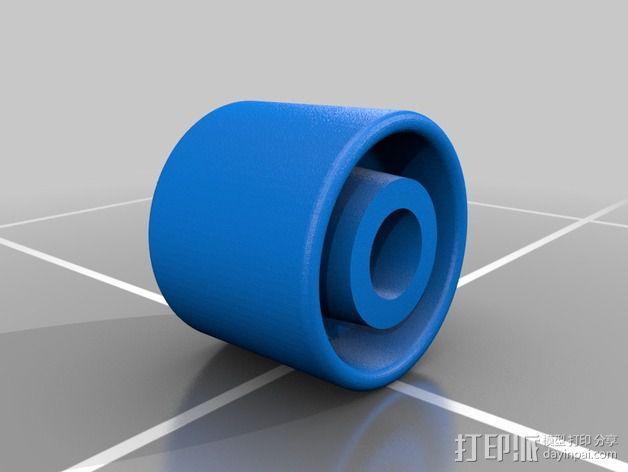 螺栓紧固器 3D模型  图8