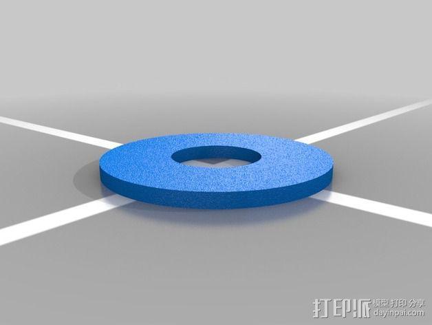 螺栓紧固器 3D模型  图9