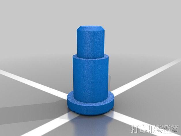 螺栓紧固器 3D模型  图10