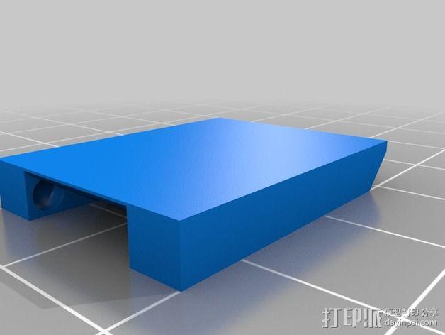 手表零部件 3D模型  图5