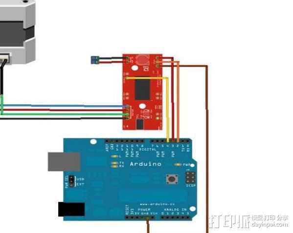 CNC数控车床零部件 3D模型  图4