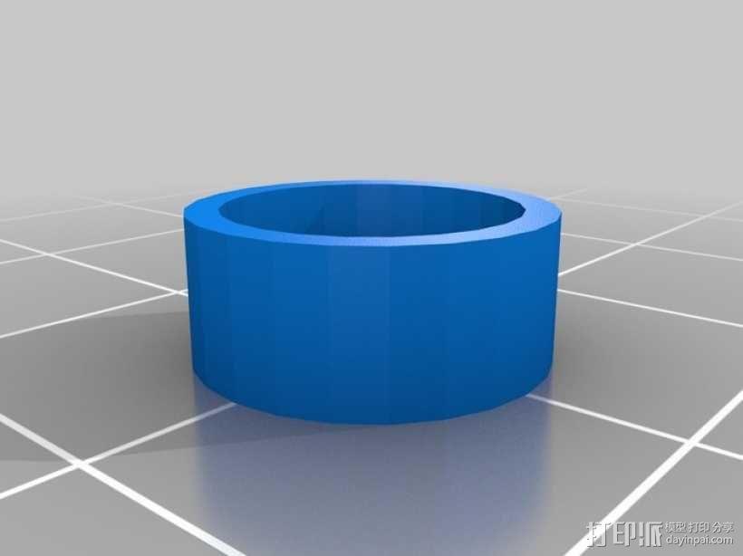 草药压制机 3D模型  图6