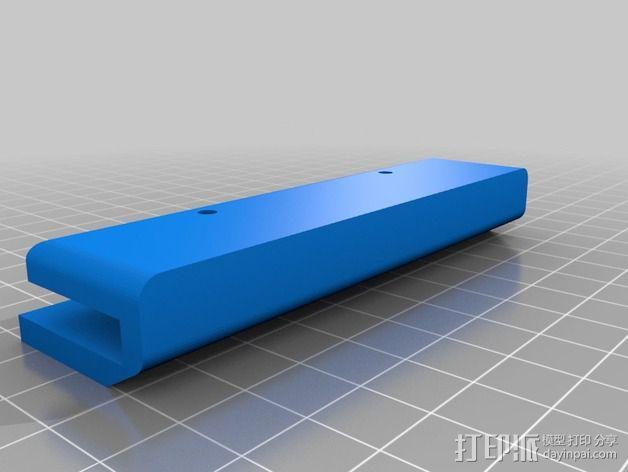 CNC设备外壳 3D模型  图14