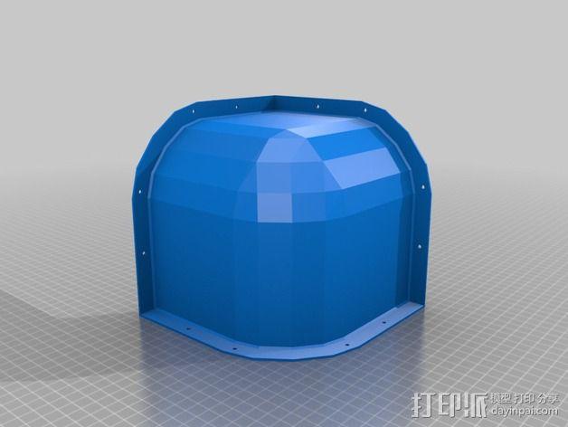 模块化小盒 3D模型  图5