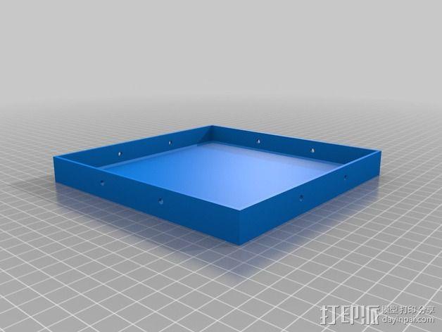 模块化小盒 3D模型  图4