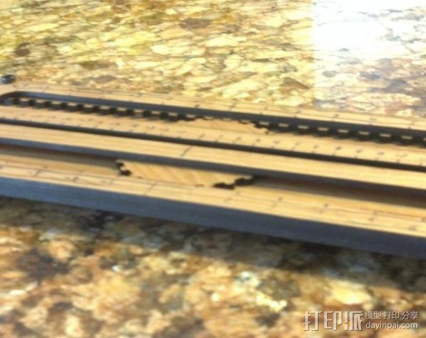 机械加法机 3D模型  图3