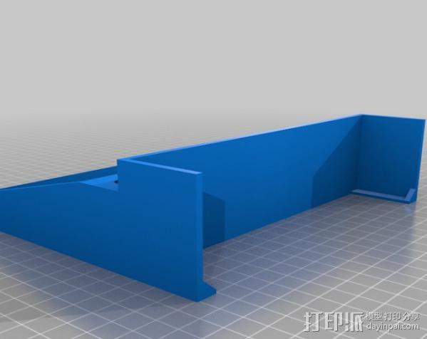 Lulzbot工具盒 3D模型  图4