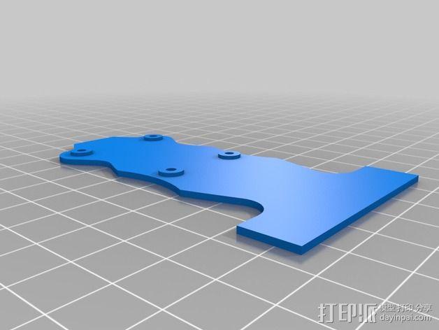 夹具/夹钳 3D模型  图10