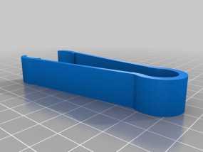 钳子 3D模型